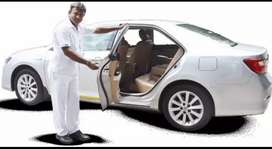 Car Drivers chahiye,daily booking,hatho hath payment