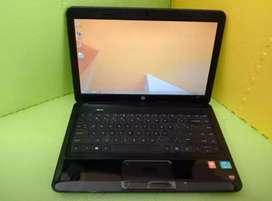 Jual Laptop HP 1000 Ci5-3317U (Hitam/Glosy)