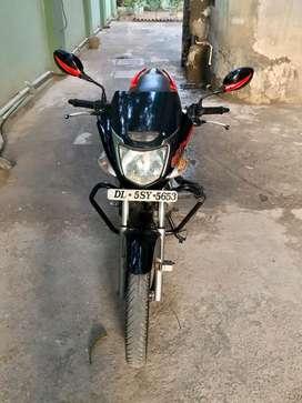 CBZ Xtreme 150
