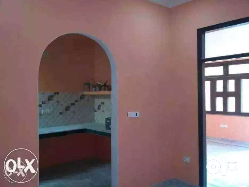2bhk semi furnished Flats in near by noida sector 0