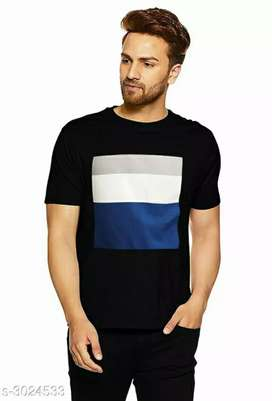 Stylish men's cotton t shirt