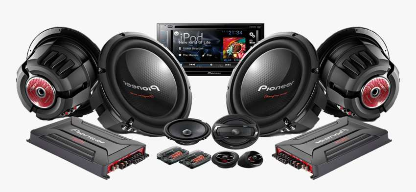 Sound System For All Cars