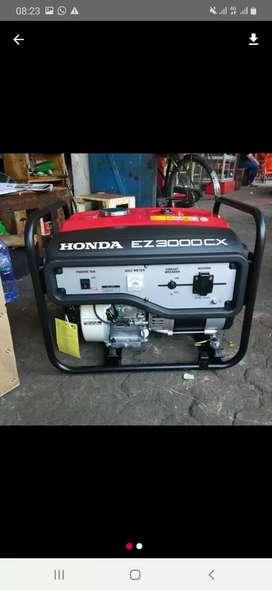 Genset Honda 2200 watt original Honda garansi resmi