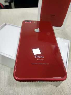 Apple iPhone 8 +