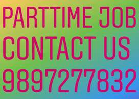 Super parttime jobs ( typing work from home )