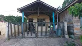 Dijual Rumah Di Padang Sidempuan Pinggir Jalan Lintas