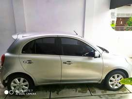 Istimewa Jual Cepat Nissan March 2011