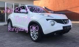 Dp17jt Juke RX AT 2011 TT Yaris/Jazz/Brio/Splash 2010/2012/2013