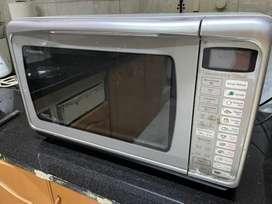 Panasonic microwave 28 Litre