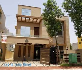 10 Marla Brand New Luxury House For Rent in Bahria Town Lahore