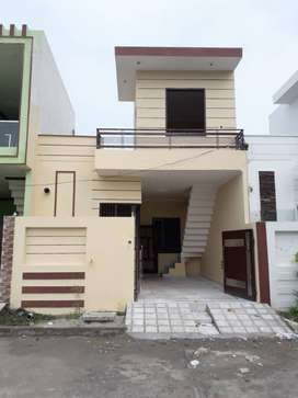 2 bedroom beautiful house in Kalia Colony Phase-2 BatthSons