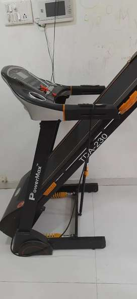 Want to sell my power max trademil on urgent basis
