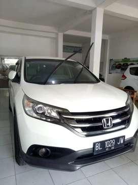 Honda Crv 2013 matic bs cash kredit maupun tukar tambah