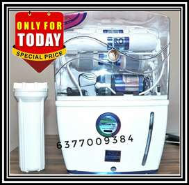 ALL NEW RO WATER PURIFIER FULLY AUTOMATIC M1235 P