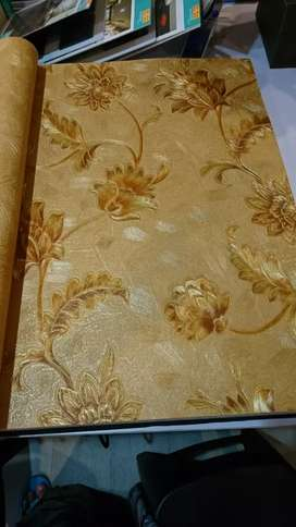 Wallpaper impor berkuwlitas free pasang