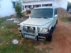 Tata Sumo Victa GX TC 8 STR, 2007, Diesel