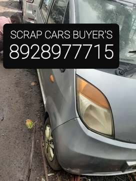 Bbbhhh_ SCRAP CARS BUYER'S