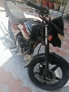 Suzuki GR150 for Sale