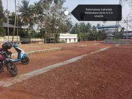 loan Villas plots eranakulam and suburbs construction rs 1750 sq rate