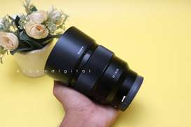 Sony FE 85mm1.8 LIKE NEW
