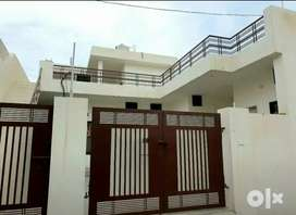 2 Bhk newly built in good locality. 1 Room set also available
