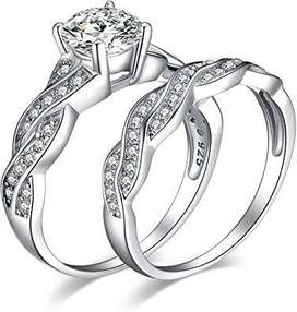 engagement ring murah