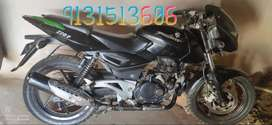 Bajaj Pulsar 180cc good condition