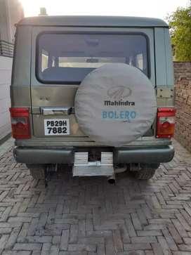 Mahindra Bolero Power Plus 2008 Diesel 90000 Km Driven