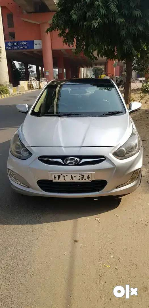 Hyundai Verna diesel for sale in cheap price 0