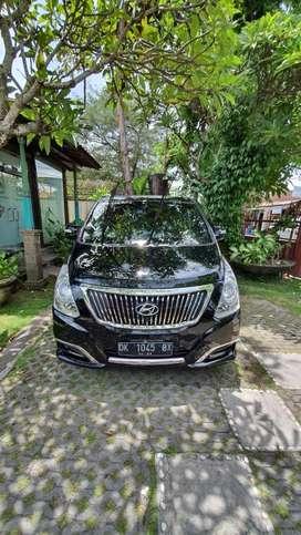 Hyundai H1 2018 royalle