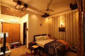 Luxury fully furnished bedroom for rent in DHA phase 5