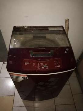 Top loaded fully automatic washing machine good condition