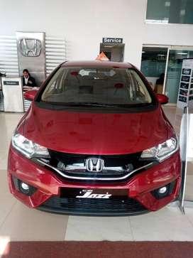 Honda Jazz VX MT, 2019, Petrol