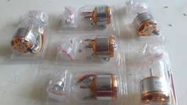 *new motor for rc plane and quad 1 motor price