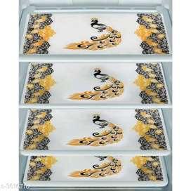 Pvc fridge mats, good quality