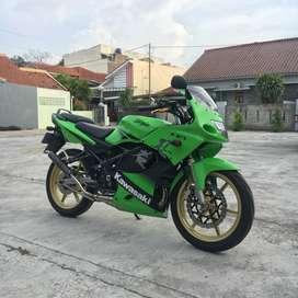 Ninja RR SE 2012