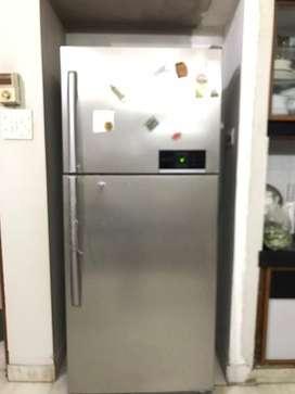 Lg fridge 466 liters