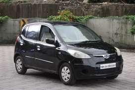 Hyundai i10 Sportz 2009 Do Not Compare With Era And Magna Models
