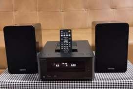 Onkyo Colibrino CS-245 (CD Hi-Fi Mini System / Amplifier Tuner CD)