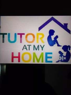Wanted a home tutor for class 1,3,5 std's for cbse in Hubli