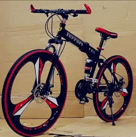 New cycle.. Never used