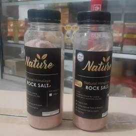 Garam HIMALAYA Garam Organik PINK SALT