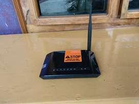 Wireless N 150 ADSL2+Modem Router