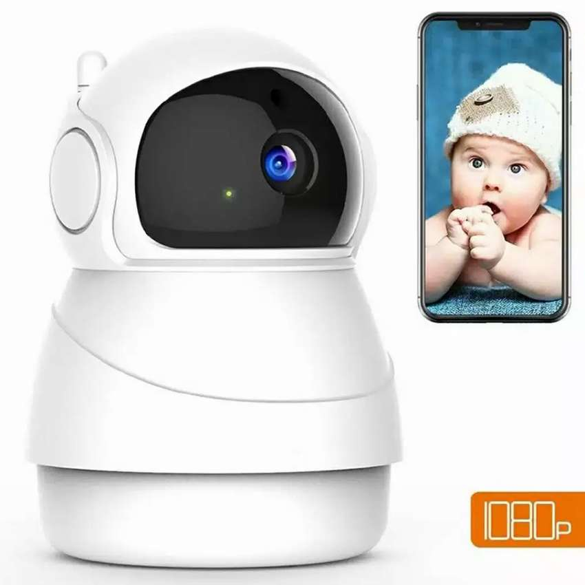 Kamera CCTV IP Camera 2MP 1080P WiFi Pan Tilt Zoom Motion Alarm 0