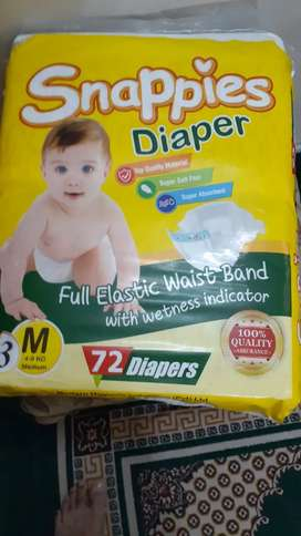 Diapers kids