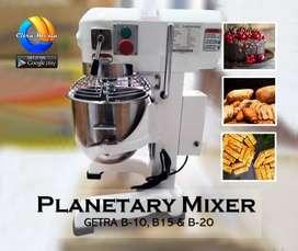 Mixer Roti Getra