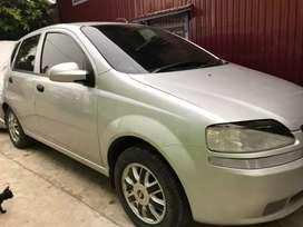 Chevrolet Aveo Tahun 2004