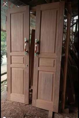 Kusen segala jenis kayu