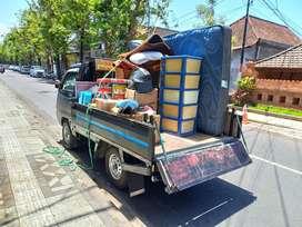 Jasa pickup angkutan barang +sopir 24 jam
