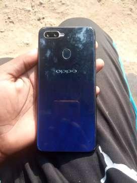 New phone f9